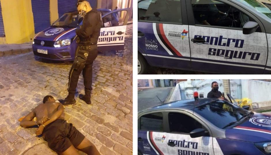 Deputado pede manifestação da PF sobre atuação da Clasi como força policial pelo Nosso Centro
