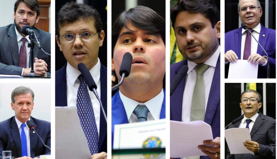 Sete deputados do Maranhão são coautores de PEC que reduz chances de prisão de deputados e senadores
