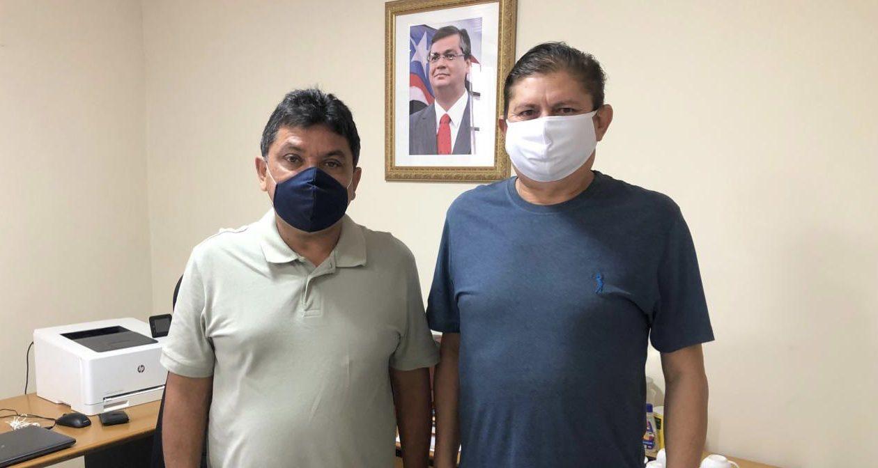 Derrotado nas urnas, Marcelo Poeta ganha cargo em pasta de Márcio Jerry