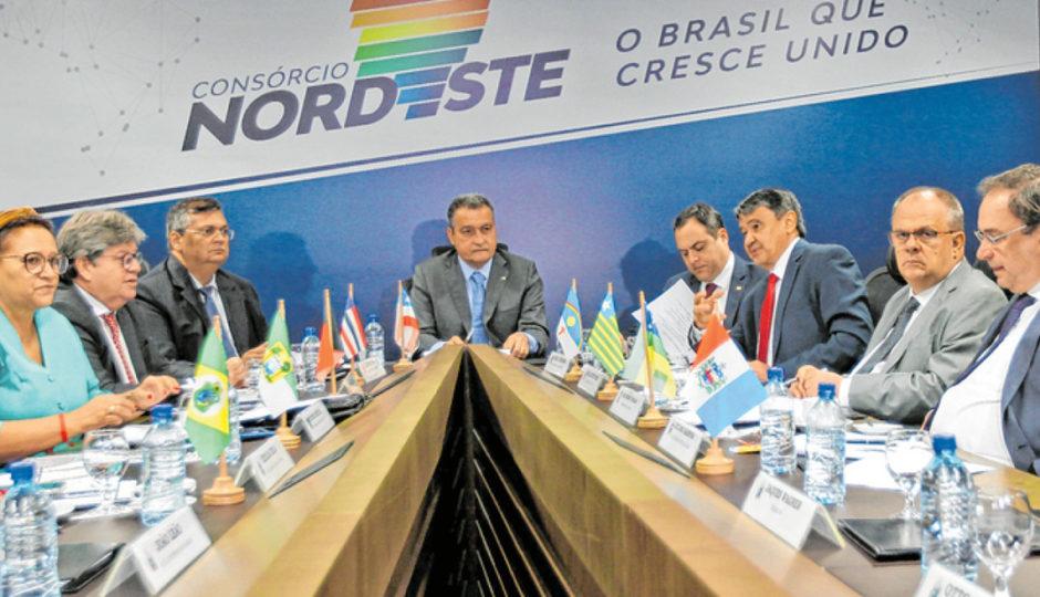 CPI da Covid vai apurar compra de respiradores pelo Consórcio Nordeste