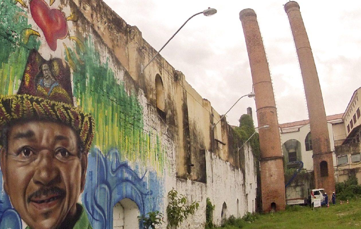 'Murais da Memória' fará homenagem a poetas, amos e cantadores de bumba meu boi em seis cidades do Maranhão