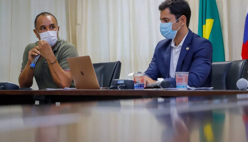 Escalada da pandemia adia depoimento de laranja de Pacovan à CPI dos Combustíveis