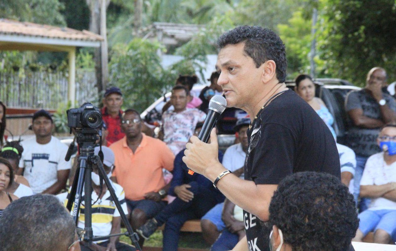 Cláudio Cunha e filhos são principais alvos da Operação Citrus, do Gaeco
