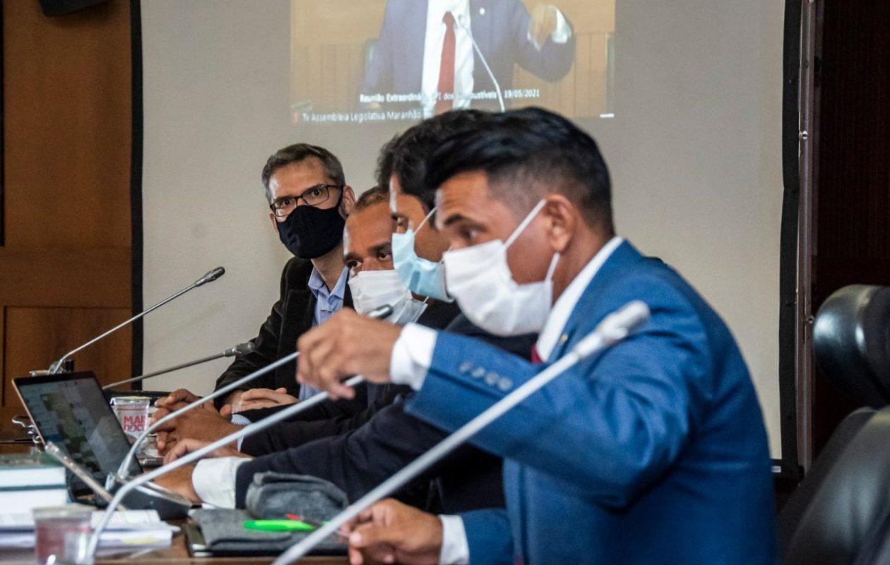 CPI dos Combustíveis perde força após desprestígio de Marcellus Ribeiro e suposto abuso de Duarte Júnior