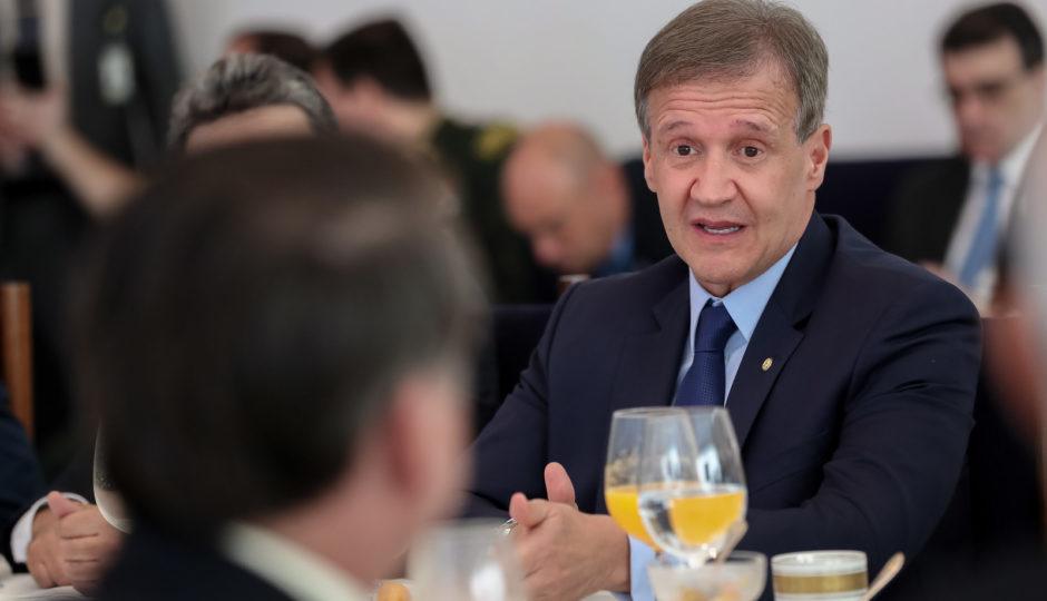 Aluísio Mendes assume vice-liderança do governo em meio à notícia-crime contra Bolsonaro no STF por suposta prevaricação