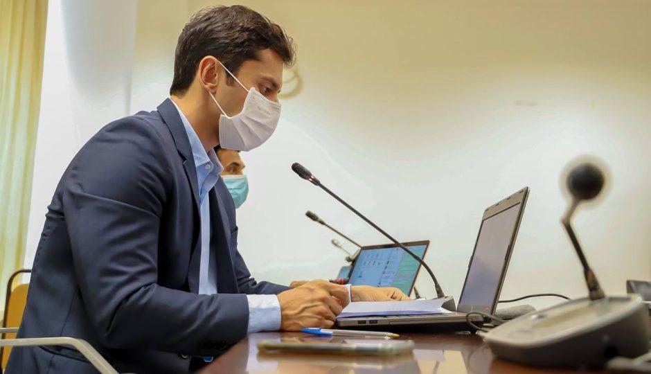 Com quarta semana de paralisação, até Duarte Júnior silencia sobre CPI dos Combustíveis