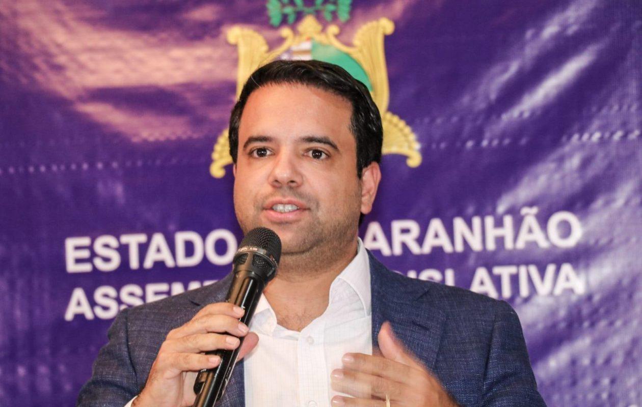 Edilázio desmente apoio a Weverton e diz que prioridade do PSD é candidatura própria em 2022