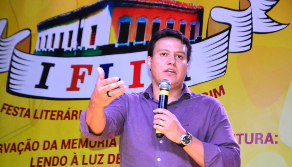 Camarão anuncia pedido de filiação ao PT e quer concorrer a deputado federal em 2022