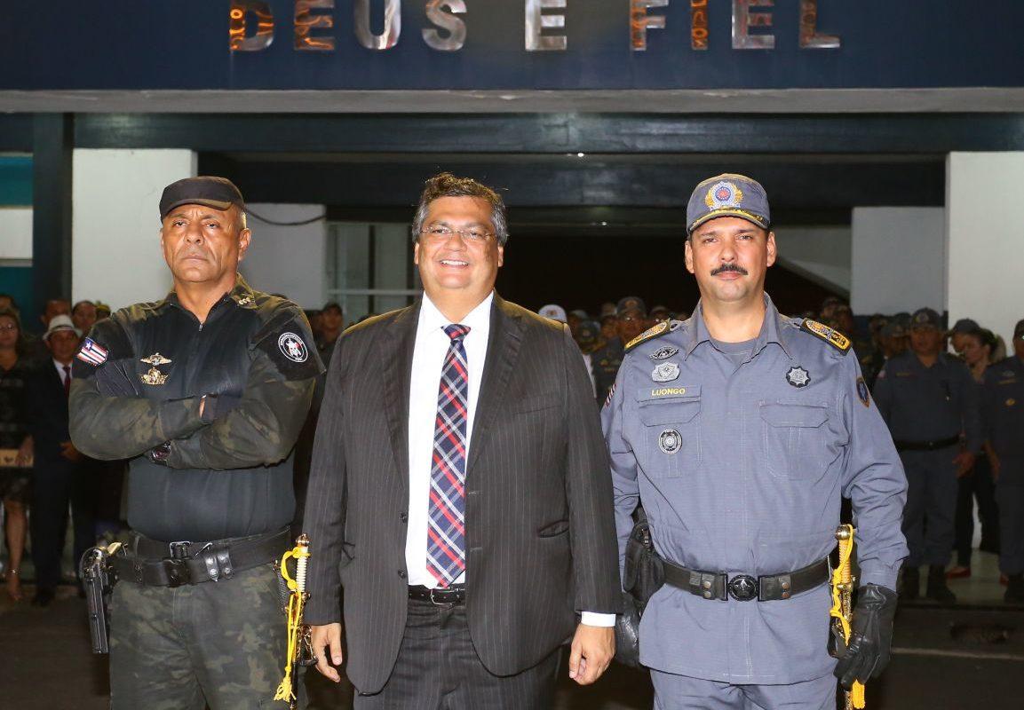 Promotoria mira coronéis e major da PM do Maranhão em investigação sobre reforma no Comando Geral