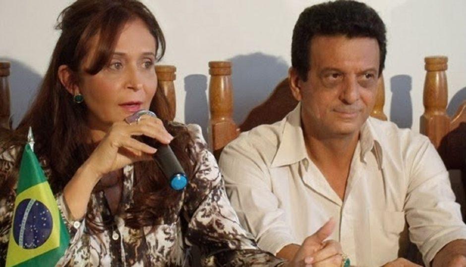 Juiz manda para Fazenda Pública ação contra Juscelino e Gleide por rombo de R$ 21 milhões