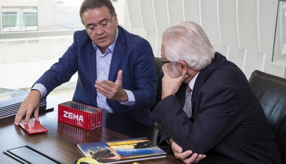 Câmara aprova MP que facilita instalação da Zona de Exportação do Maranhão