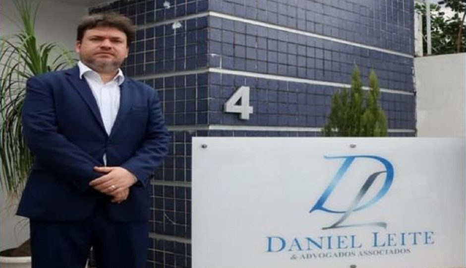 Advogado de Jaime Araújo, do TJ-MA, defendeu Enciza em processos favoráveis à empreiteira com voto do desembargador