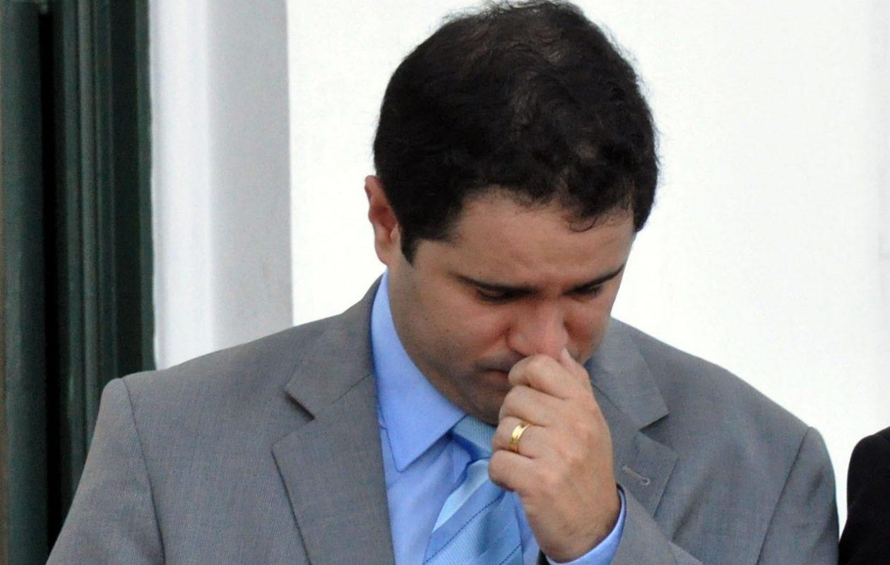 Insegurança de Edivaldo faz PSD bater cabeça sobre relação com Dino