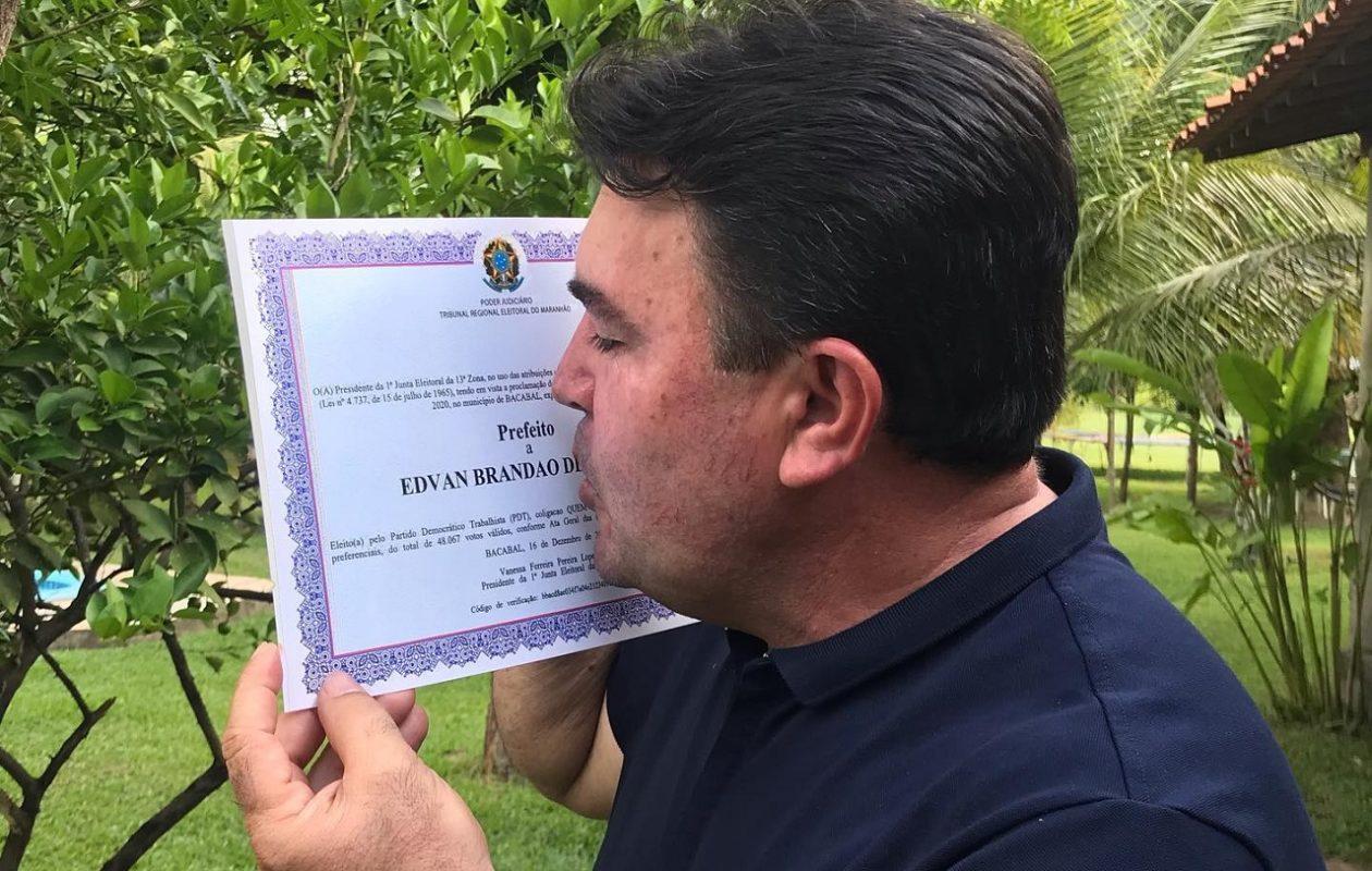 Ocultação de 86% dos recursos da Covid pela gestão Edvan Brandão vira alvo do Ministério Público