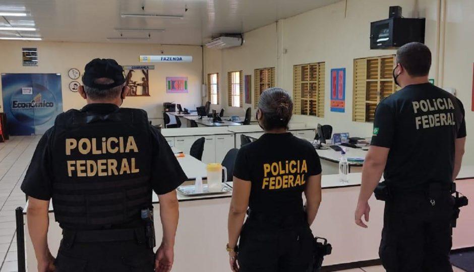 Saiba quem são os alvos da operação da PF contra esquema com dinheiro da Covid em São Luís
