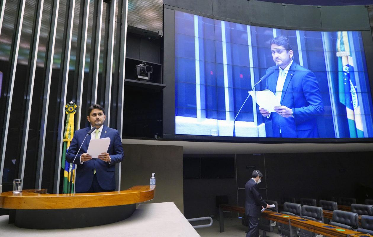 Sob relatoria de Juscelino Filho, Congresso aprova fundo eleitoral de R$ 5,7 bilhões para 2022