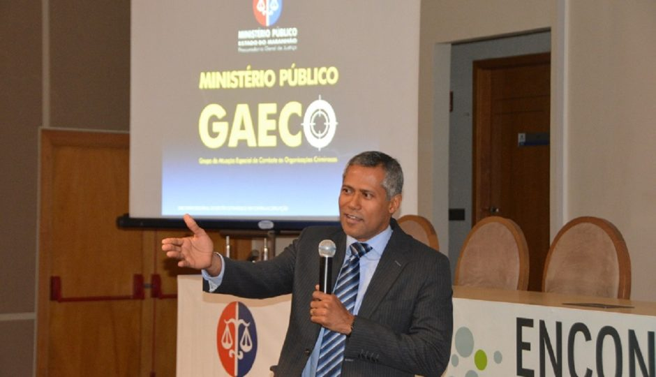 Marcos Valentim, ex-Gaeco, diz que MP tem provas suficientes de peculato imputado a Weverton em caso Costa Rodrigues