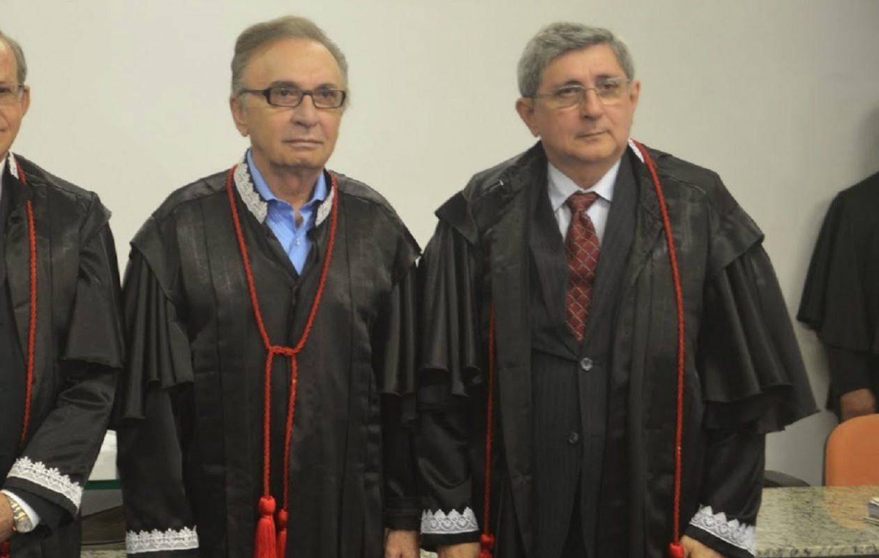 Com renúncia, Nonato Lago assume processos relatados por Washington Oliveira no TCE-MA