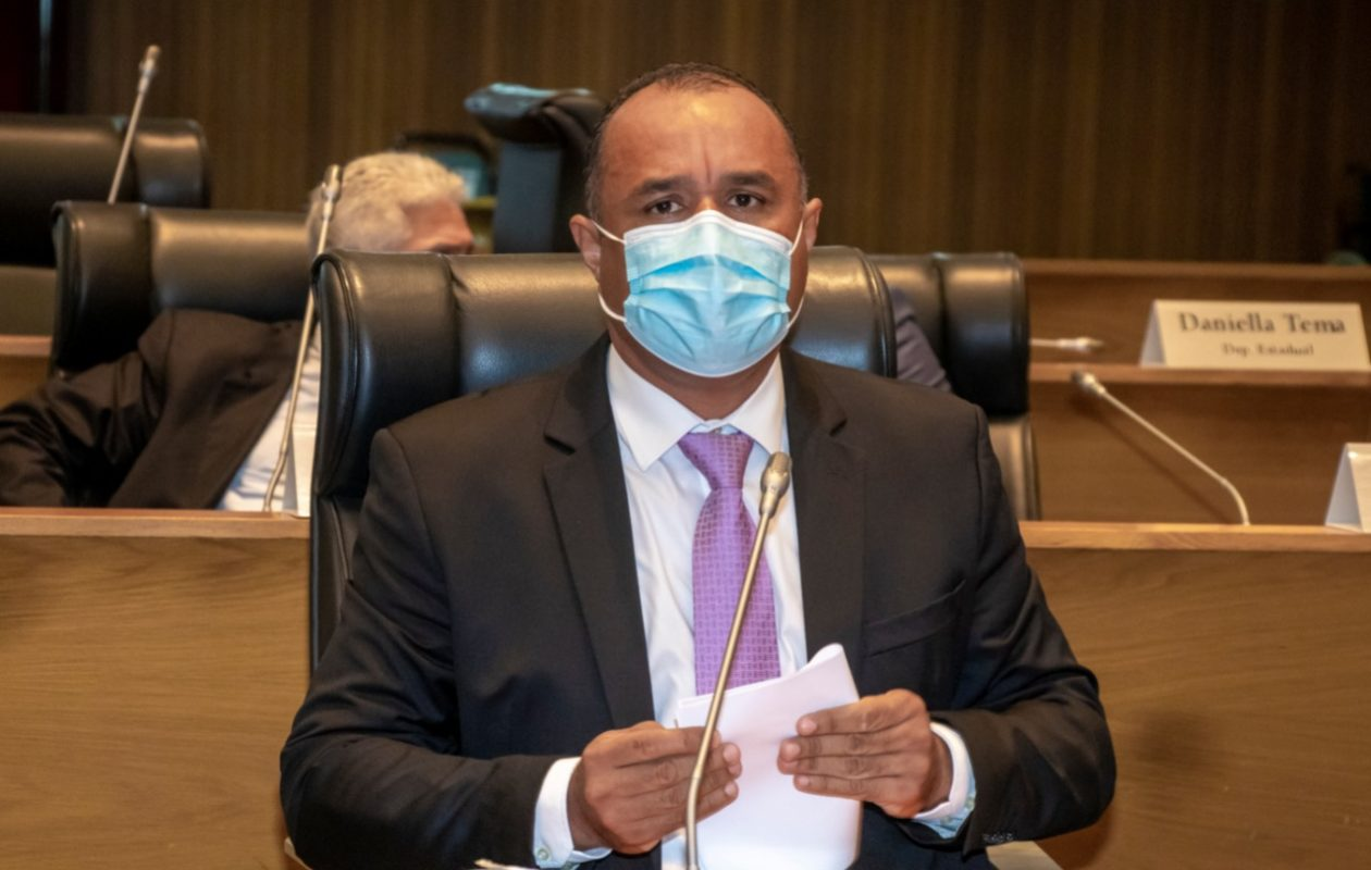 Relator, Roberto Costa confirma que não haverá prorrogação da CPI dos Combustíveis