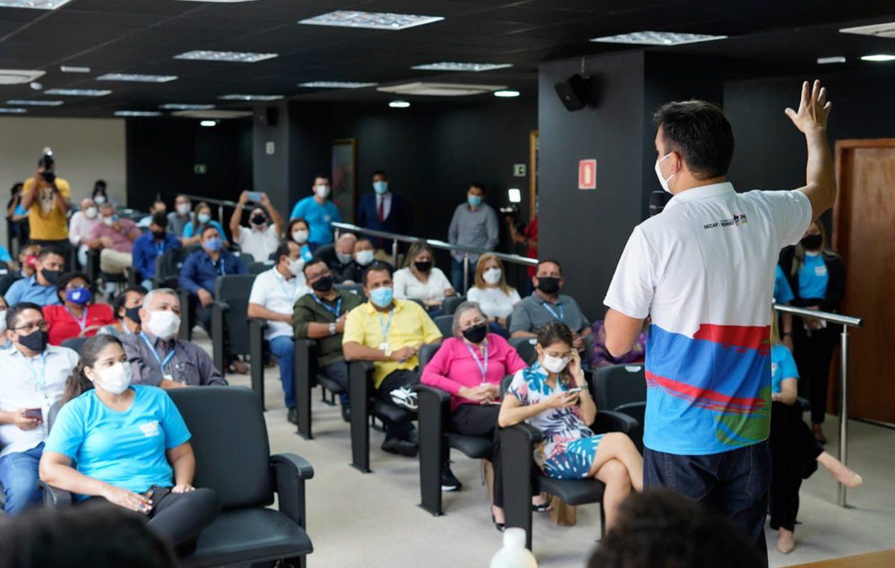 Procuradoria abre investigação para apurar suspeita de crimes eleitorais por Rubens Júnior