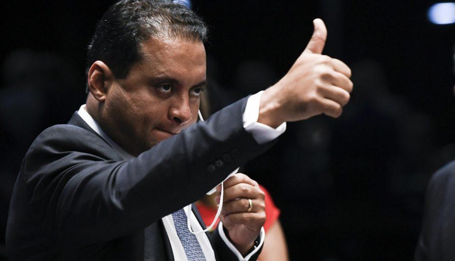 Justiça mantém Weverton Rocha réu por peculato no caso Costa Rodrigues
