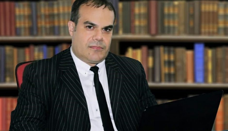 Mensagem do advogado Alex Ferreira Borralho pelo Dia do Advogado