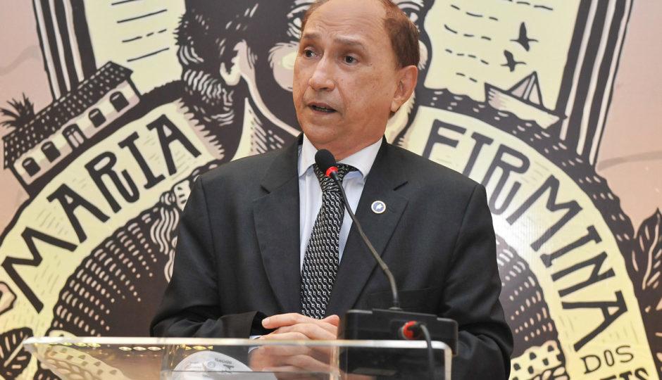 Lourival Serejo, presidente do TJ-MA, determina encerramento de atividades de creche que acolhe filhos de servidores do Judiciário