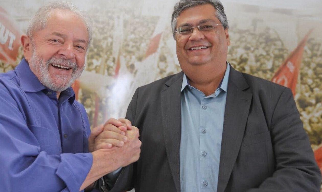 Dino avança em diálogo com Lula sobre indicação do PT para vice de Brandão