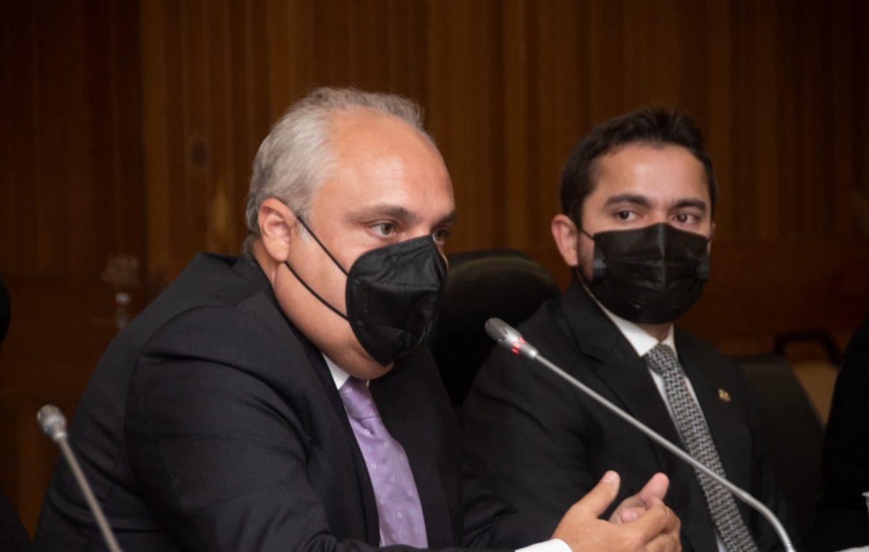 Marcelo Tavares nega manobra para aprovação de sua inscrição ao TCE-MA: 'Constituição não pode ter tudo'