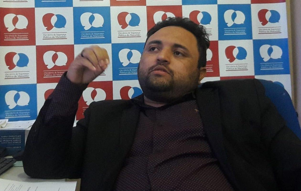 Advogado diz ser vítima de intimidação do 'alto escalão dos poderes' após pretensão em judicializar vaga no TCE-MA