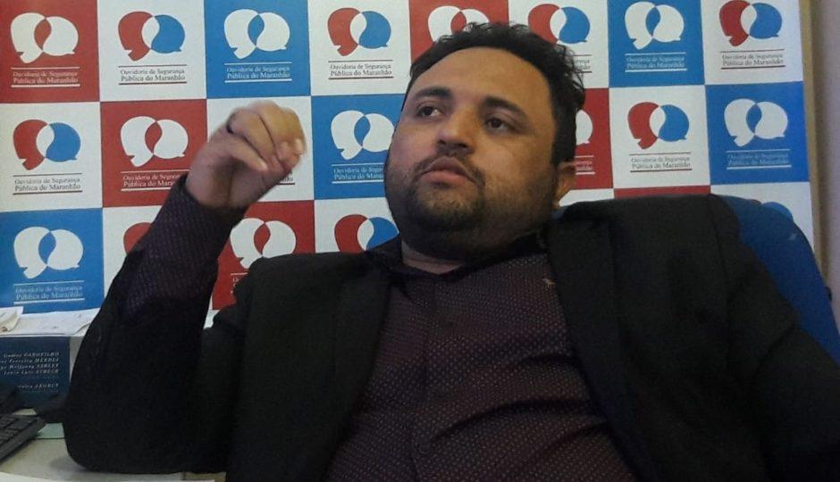 Advogado diz que vai à Justiça se Alema usar critério inconstitucional para vaga de conselheiro no TCE