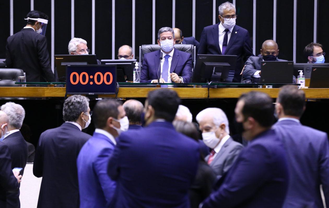 Saiba como votou a bancada do Maranhão na PEC do voto impresso, rejeitada pela Câmara