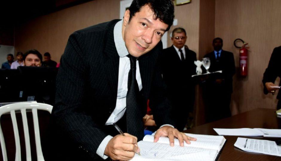 Justiça decide tornar réus Rommeo Amin, Pereirinha e outros 12 por suposto desvio de emendas parlamentares