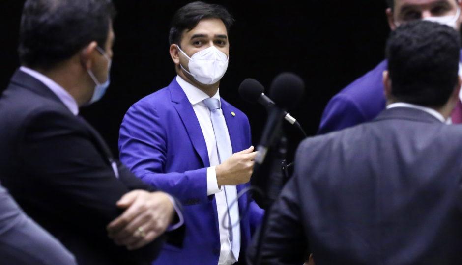 Câmara aprova retorno das coligações; confira voto da bancada do Maranhão