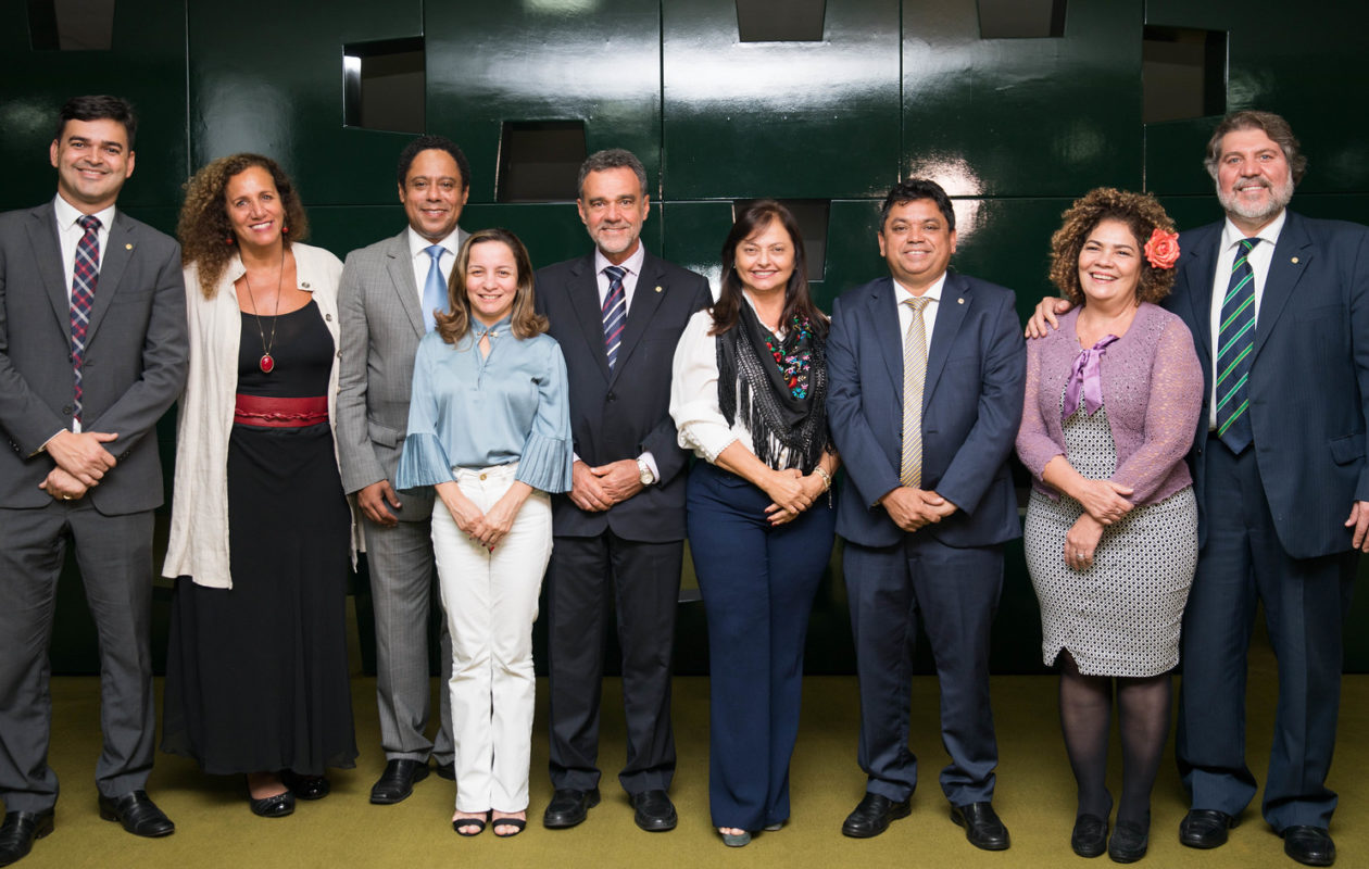 Congresso derruba veto de Bolsonaro a federações partidárias; PCdoB comemora