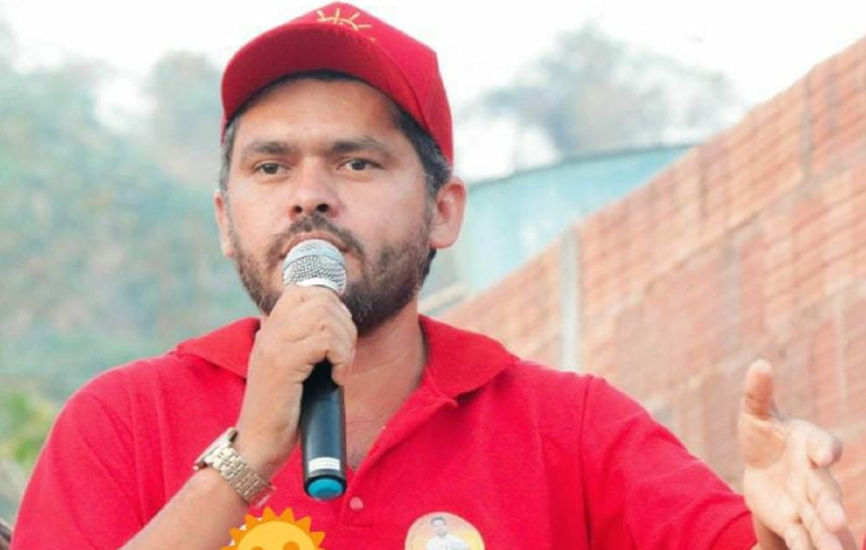 Em derrota para facção de Haroldo Saboia, PSOL elege Enilton Rodrigues para comandar partido no MA