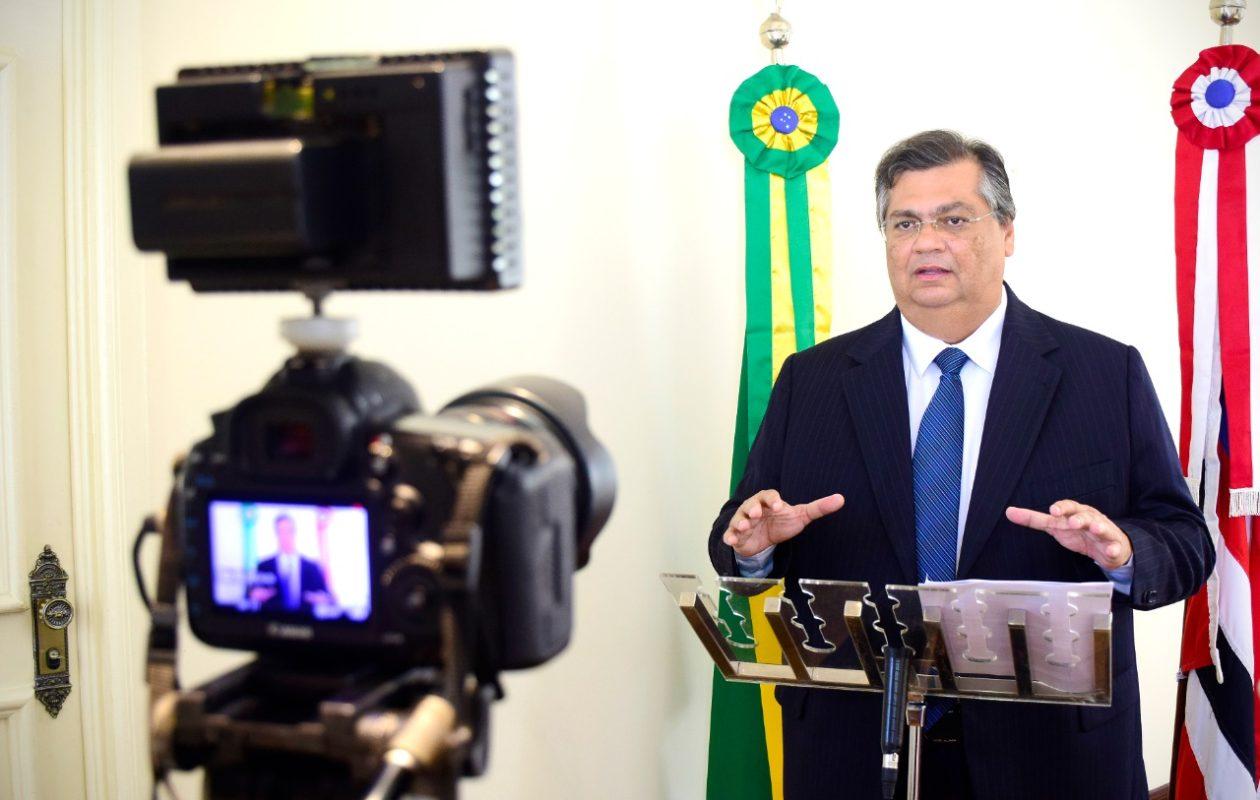 Ministério Público investiga falta de transparência do governo Dino com recursos de programas assistenciais