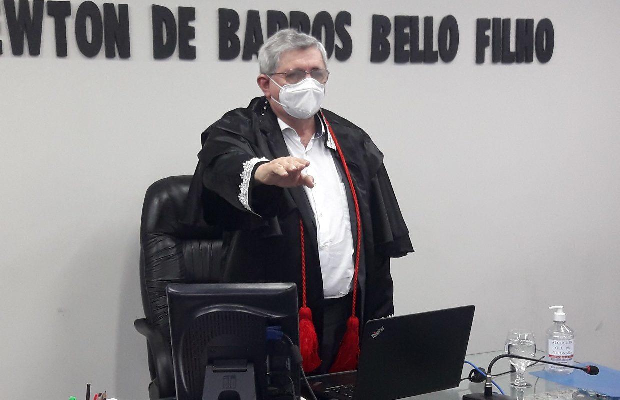 Quase oito anos depois, Justiça diz que indicação de Washington Oliveira para TCE-MA foi legal e constitucional