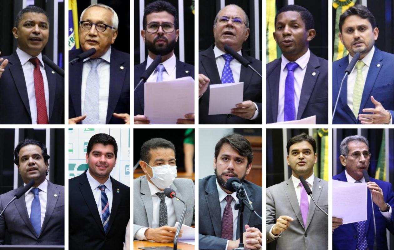Bancada do MA vota a favor de texto que desconfigura Lei de Improbidade