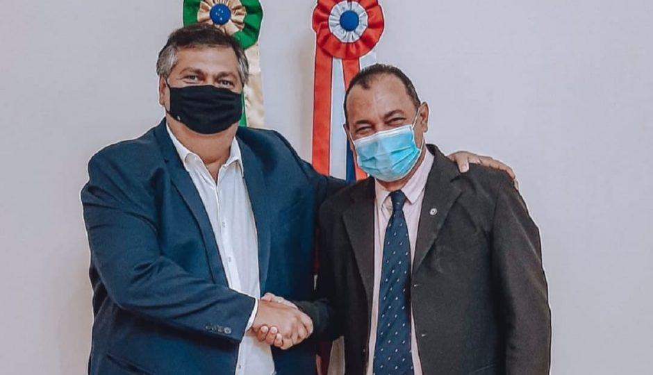 Dino tira indicado de Josimar da Sagrima e coloca petista ex-aliado de Weverton