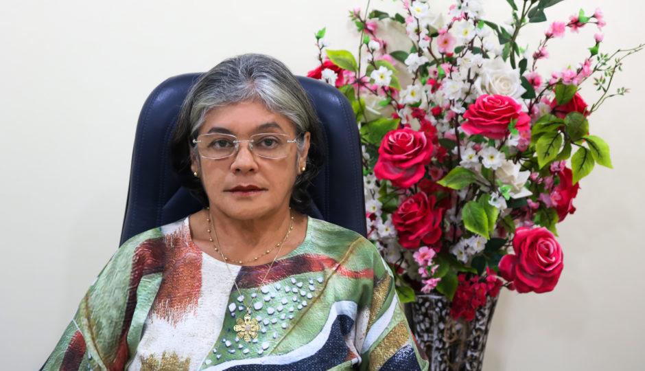 Promotoria apura se contratada por R$ 7,4 milhões por Vianey Bringel é empresa fantasma